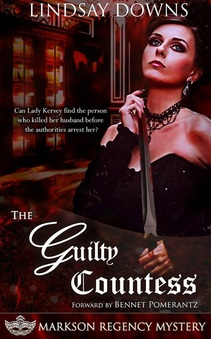 Guilty Countess by Lindsay Downs