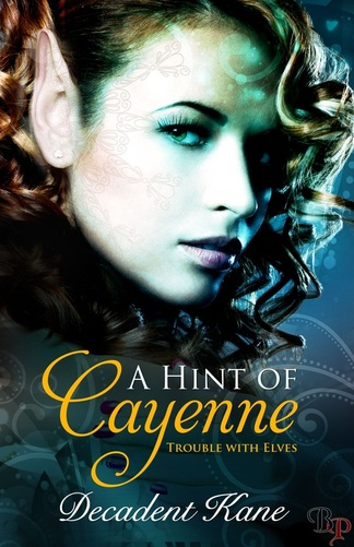 A Hint of Cayenne by Decadent Kane