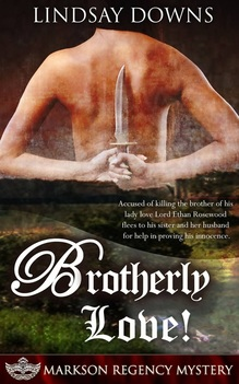 Brotherly Love by Lindsay Downs