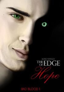 The Edge of Hope - Alina Popescu