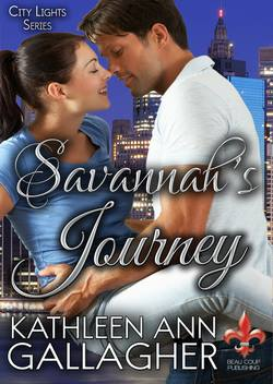 Savannah's Journey by Kathleen Ann Gallagher